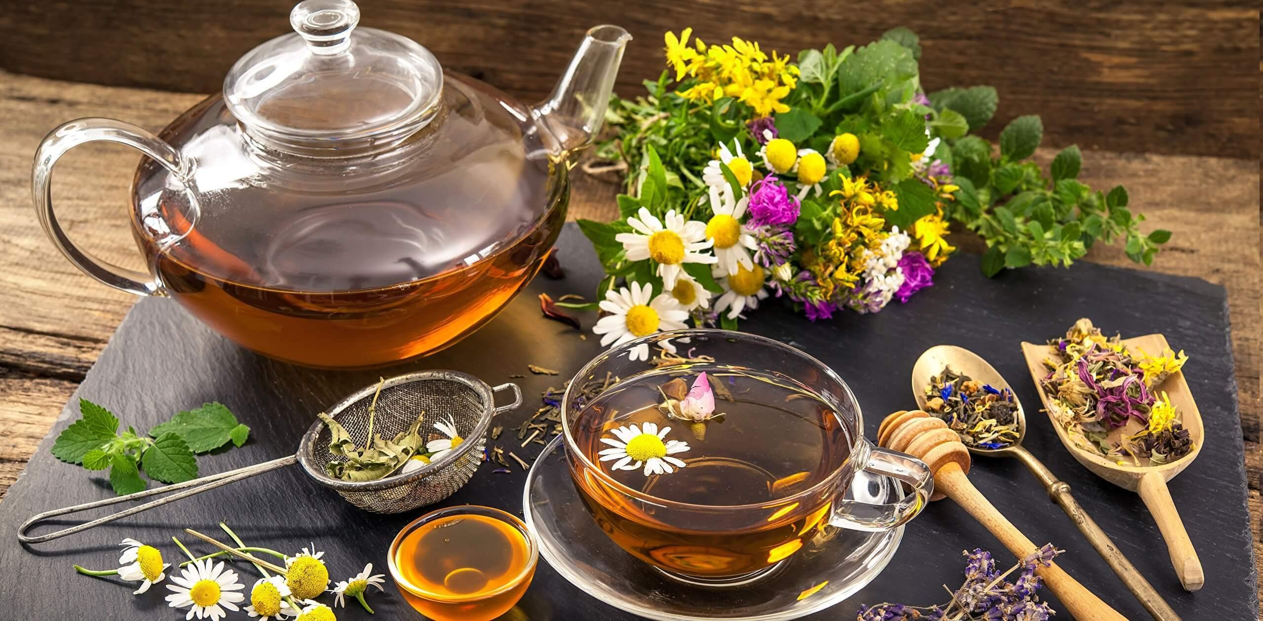 Чай своими руками травяной фото 527